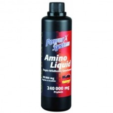 Power Sys. Amino Liquid (500 мл)